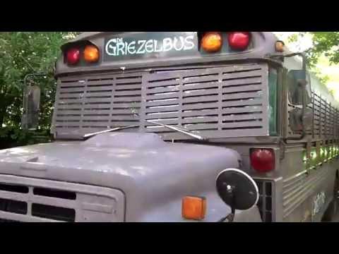 Drievliet  De Griezelbus  13082014
