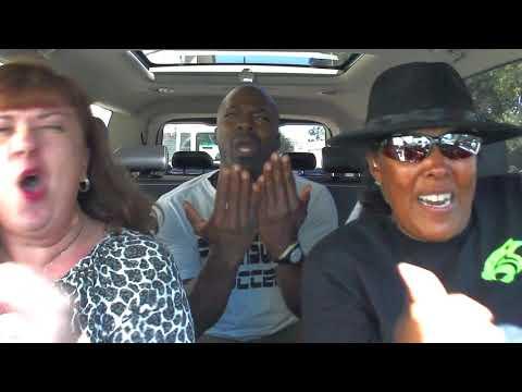 PVPHS Staff Carpool Karaoke