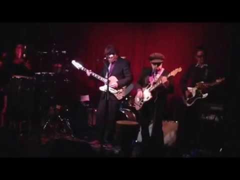 Elliot Easton's Tiki Gods Live -
