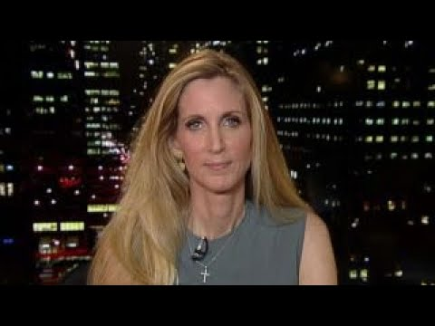 Ann Coulter: America should be choosy about who comes here