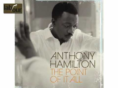 Anthony Hamilton - Please Stay