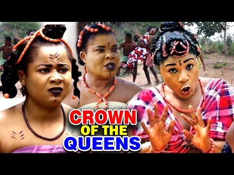 Download CROWN OF THE QUEENS SEASON 1&2 - (Destiny Etiko & Uju Okoli) 2020 Latest Nollywood Movie