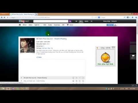 LZing - lấy link nhạc MP3 chất lượng cao cực nhanh từ Mp3 Zing