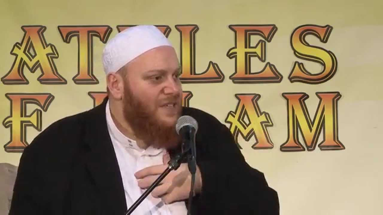 How can we prevent evil? - Q&A - Sh. Shady Alsuleiman