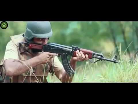 Nara e Takbeer Allah O Akbar Pakistan Army Song 2017