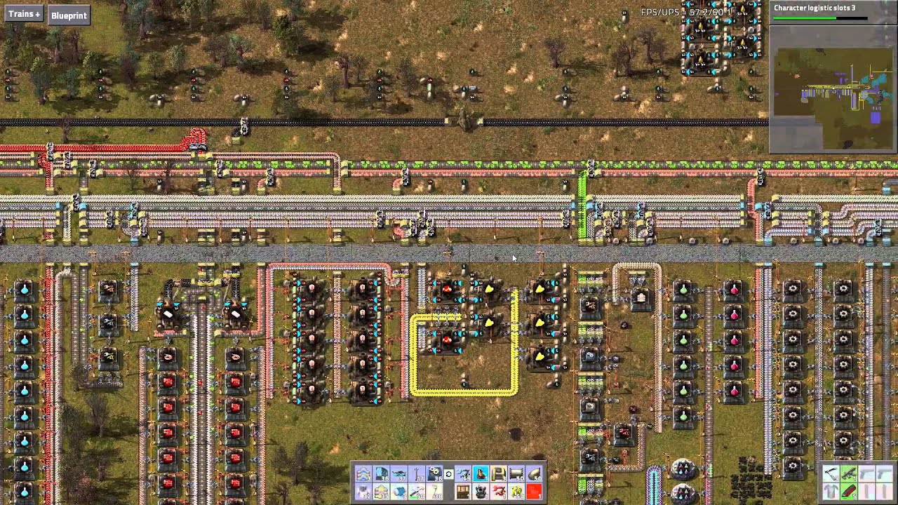 20+ Factorio Factory Green Circuit Pictures and Ideas on Meta Networks