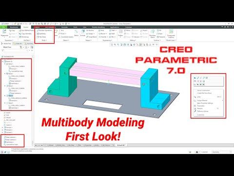 creo-parametric-7.0-multibody-modeling-first-look!