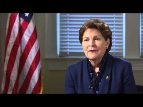 NRDC Action Fund: Running Clean with U.S. Senator Jeanne Shaheen (D-NH)