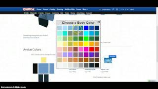 How To Create Your Own T-Shirt On Roblox
