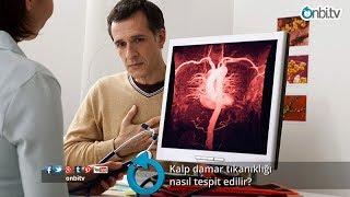 Kalp damar tıkanıklığı nasıl tespit edilir?