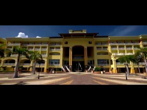 Marriott St Kitts 1
