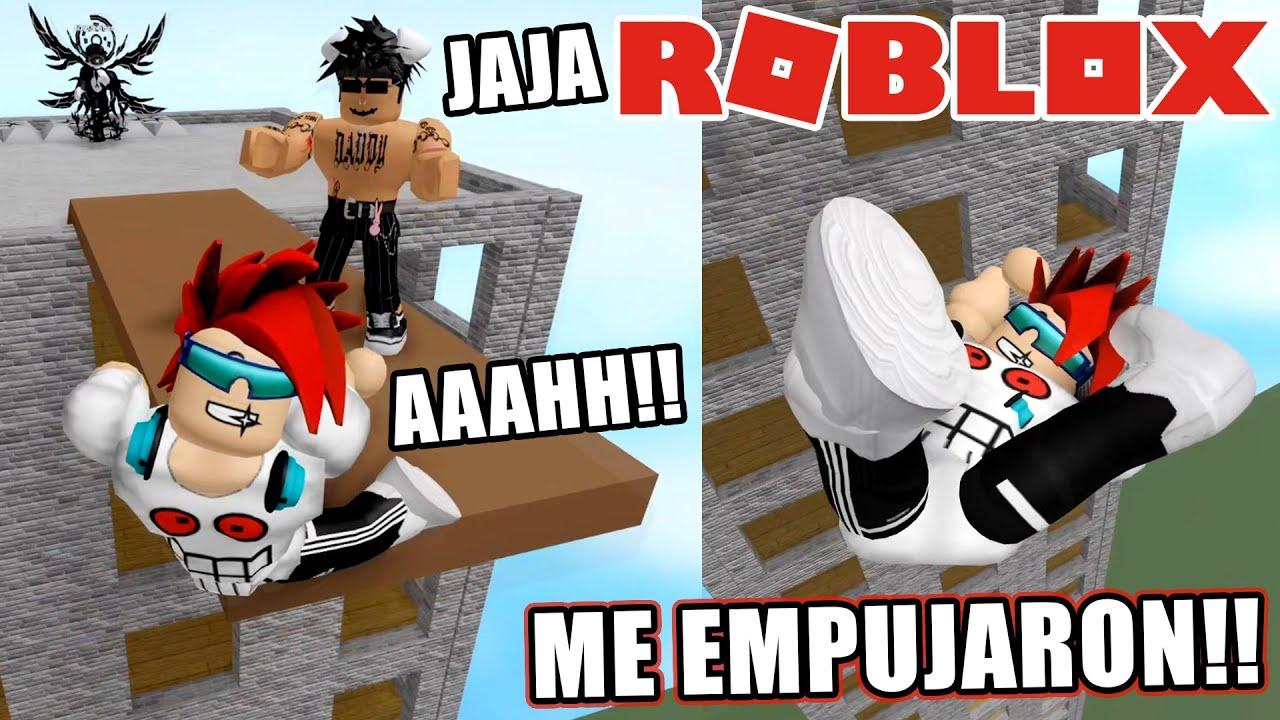 Download Jugador Malvado Me Empujo   Roblox Ragdoll Engine Ciudad Rompe Huesos   Juegos Roblox en Español