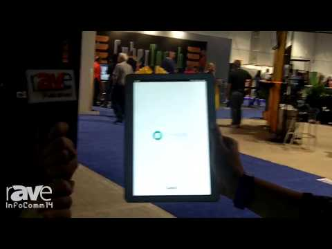 InfoComm 2014: Casio Reveals the Ulta Short Throw (Lamp Free Projector)