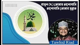 Islami Chattrasena (Song by Tawhid Riyad)