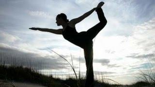 Yoga exercises for a healthier lifestyle - sivananda part 2