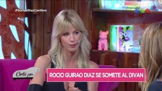 Terapia con Rocío Guirao Díaz - Cortrá por Lozano