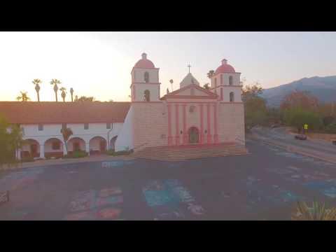 Santa Barbara Reel
