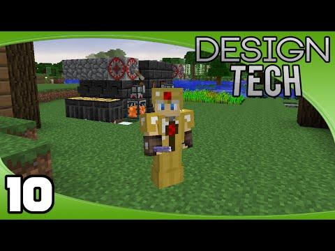 DesignTech - Ep. 10: All Fluxed Up!