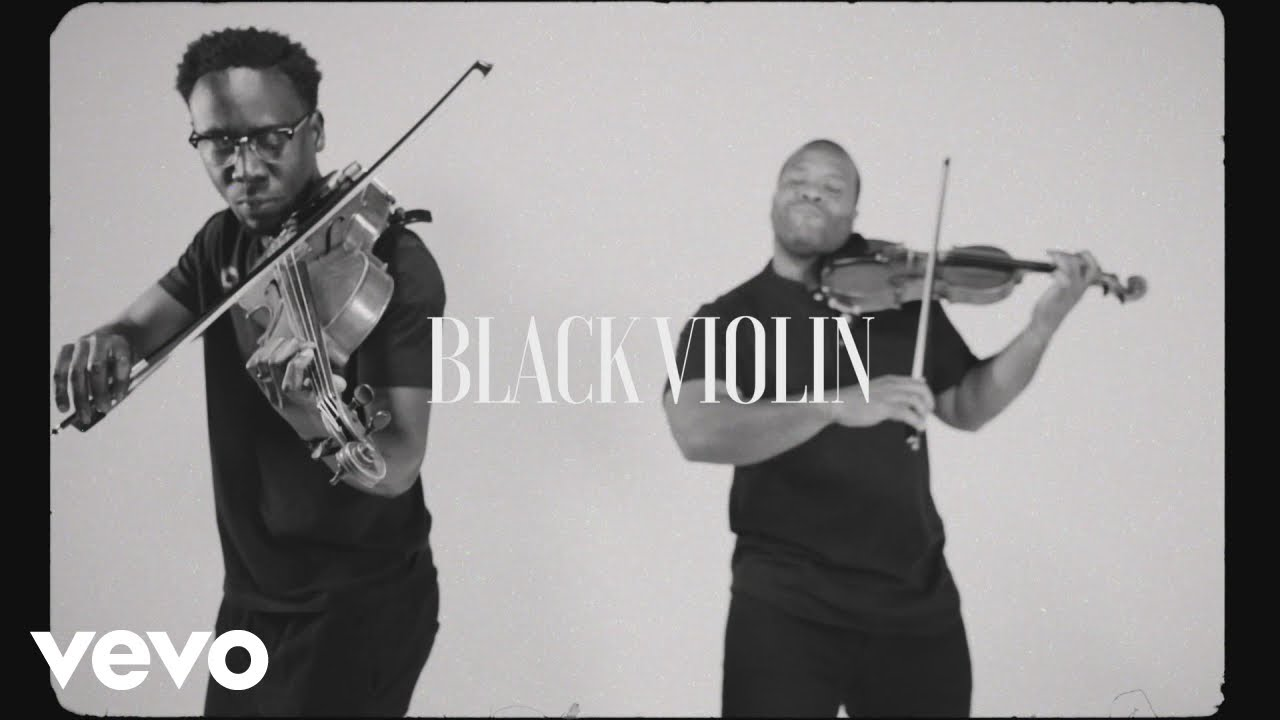 Black Violin – Official Website