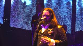 Watch TransSiberian Orchestra The Snow Came Down video