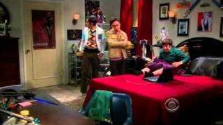 The Big Bang Theory / Howard Wolowitz - Robotic Hand