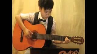 Hoang Mang Bùi Anh Tuấn (guitar cover)