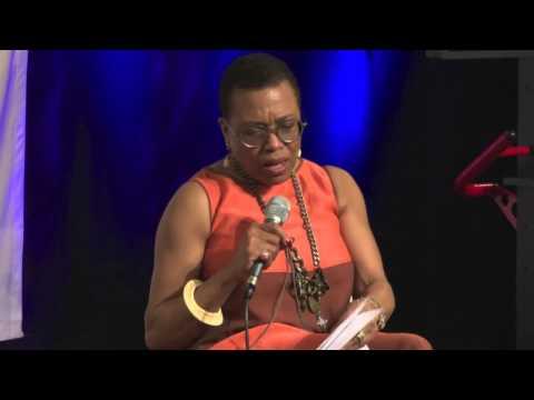 Intl Jazz Day 2014: Dee Dee Bridgewater: Jazz & Human Rights and Billie Holiday