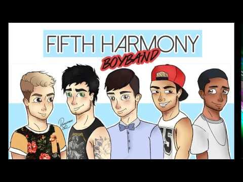 One Wish - Fifth Harmony {Male Version}