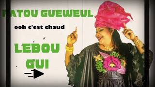 Fatou guewel ---- lebou