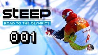 OLYMPISCHE SPIELE 2018 !! - Let