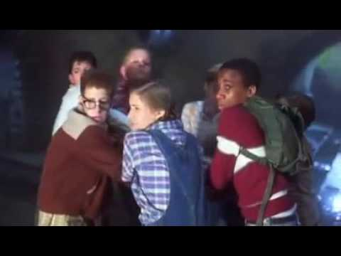 Stephen King's IT 1990 Film TV Clips That's Not George, Don't Break The Circle!