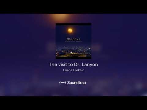 The visit to Dr. Lanyon