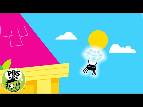 Hand Washing Song | Itsy Bitsy Spider! | PBS KIDS from YouTube · Duration:  33 seconds