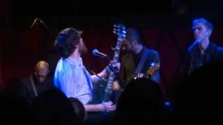 Video John Gallagher Jr. - Two Fists Full (Live @ Rockwood Music Hall) download MP3, 3GP, MP4, WEBM, AVI, FLV Oktober 2017