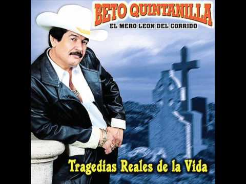 Beto Quintanilla-La Carroza Negra