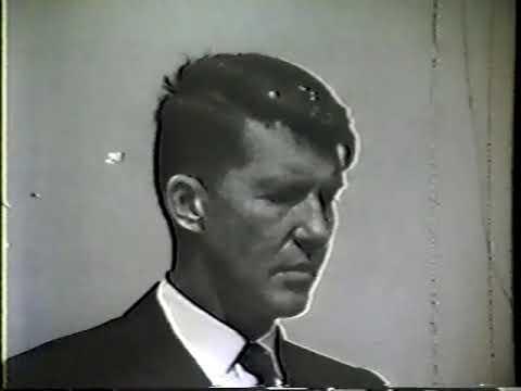 Welcome Parade    Wally Schirra          Oradell NJ 1962
