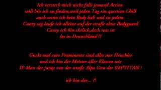 Alpa Gun ich bin der Meister aller Klassen (lyrics)