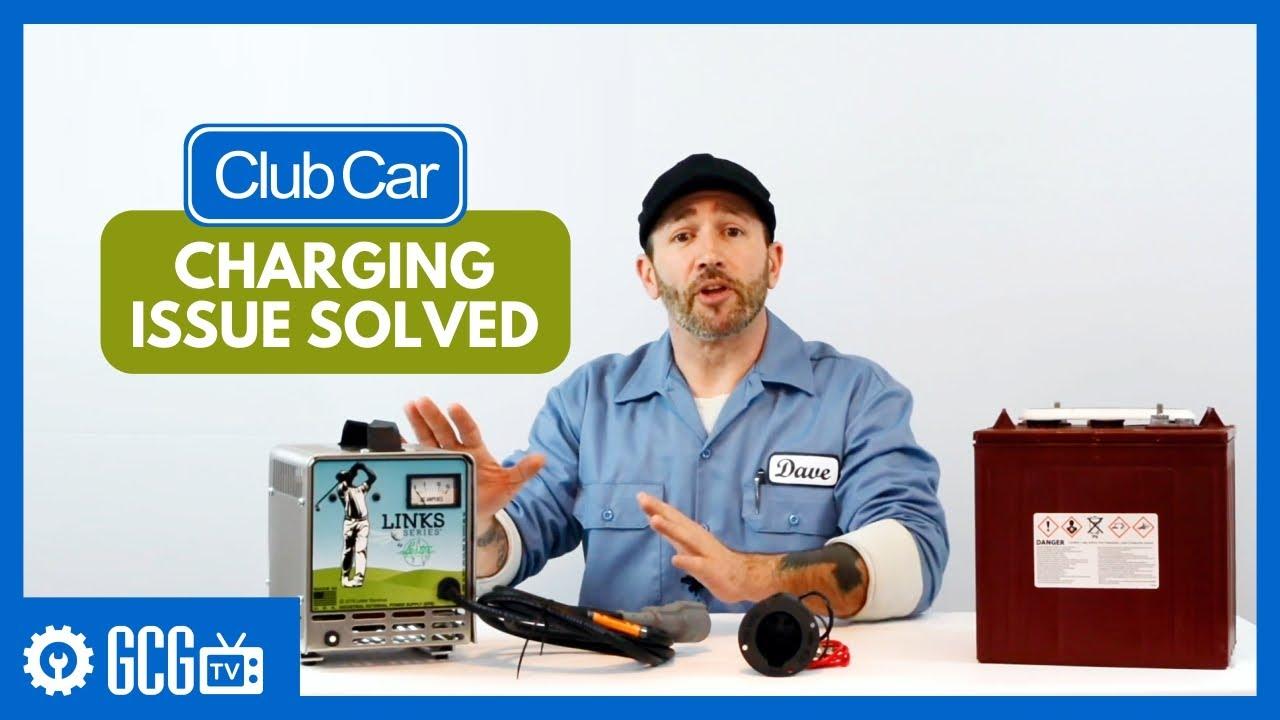 2006 club car iq wiring diagram 48 volt [ 1280 x 720 Pixel ]
