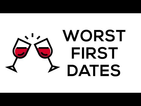 worst dating experience reddit
