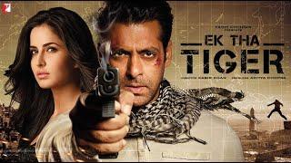 Ek Tha Tiger Full Movie facts | Salman Khan | Katrina Kaif