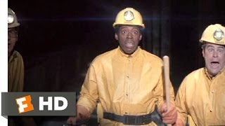 Ghostbusters 2 (5/8) Movie CLIP - Tunnel Terror (1989) HD