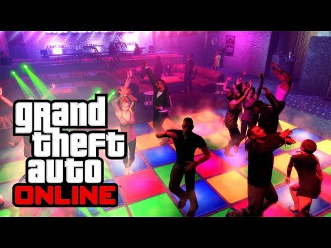 GTA Online: Rockstar Shuts Down Servers For Nightclub DLC! Release Date & More! (GTA 5 Online DLC)