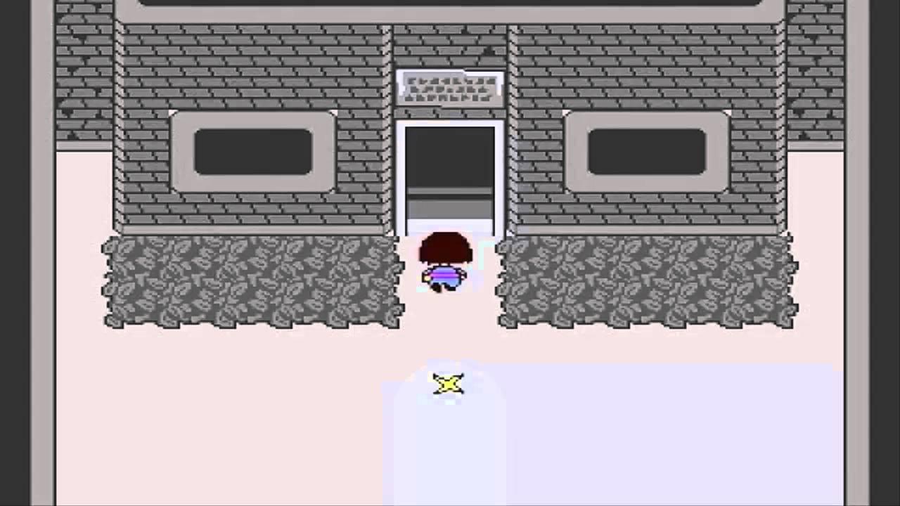 Undertale Remix - Undertale (NES Soundfont)
