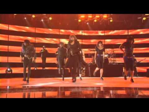 Nasty ( live at billboard ) - Janet Jackson