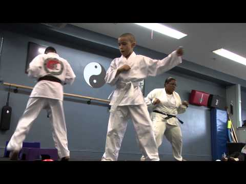 The Best Martial Arts Academy in Fayetteville, North Carolina