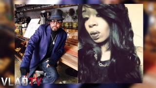 """Tiffany """"NY"""" Pollard on Real's Death: He'd Want Me to Turn Up"""