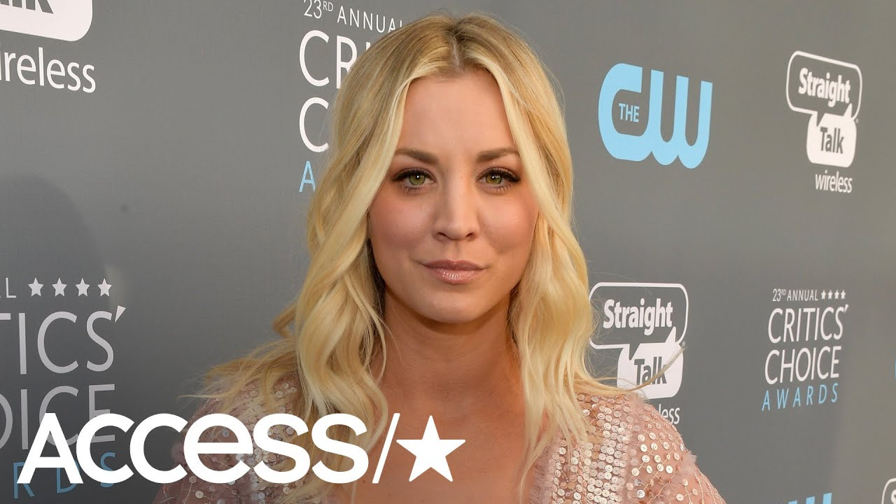 Kaley Cuoco Says She Doesnt Need Her Husband For Anything—And Thats A Good Thing pictures