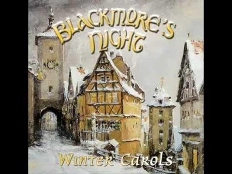 Blackmore's Night - Hark The Herald Angels Sing / Come All Ye Faithfull