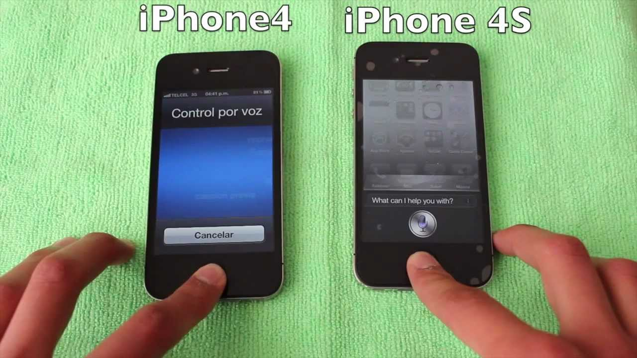 4 iphone 4 iphone vs iphone 4 vs iphone 4 4s 4s