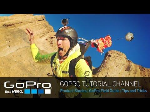 GoPro HERO4 Tutorial Channel Trailer